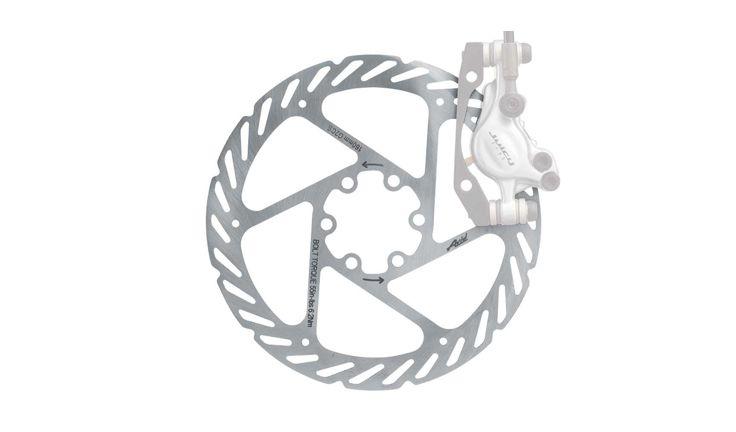 Avid G2 Clean Sweep Rotor 160mm