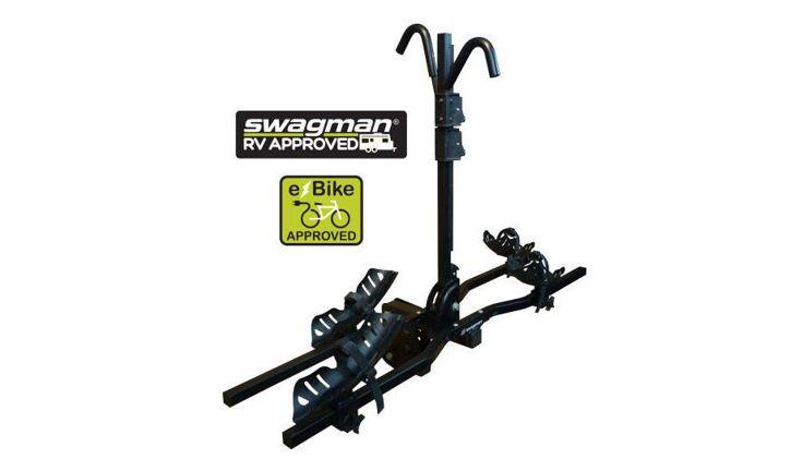 Swagman E-Spec Electric Bike Rack