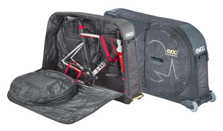 EVOC PRO Bike Travel Bag