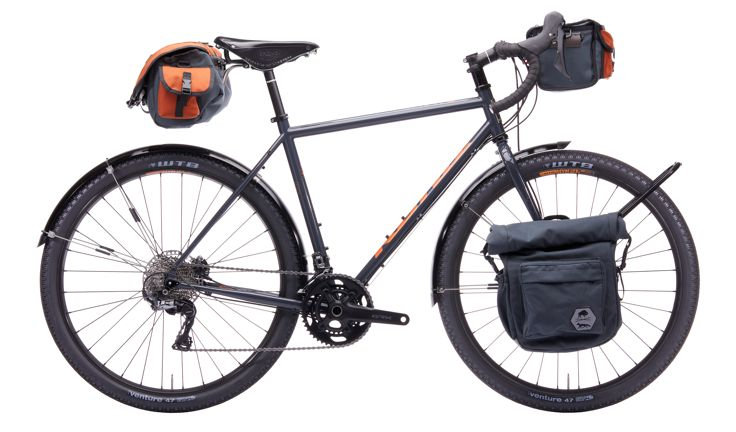 Kona Swift Rove SE
