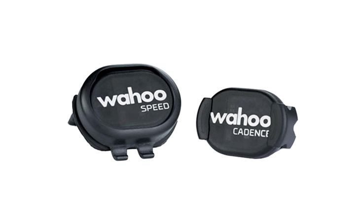 Wahoo Speed & Cadence ANT+/BT Sensor Bundle
