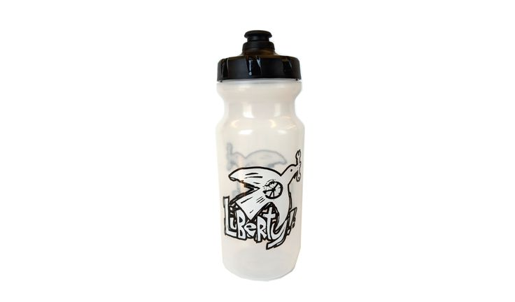 Liberty! Big Mouth Small MoFlo Water Bottle