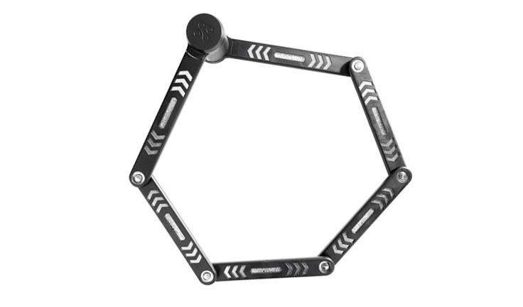 Kryptonite Kryptolok 610 Foldable Lock