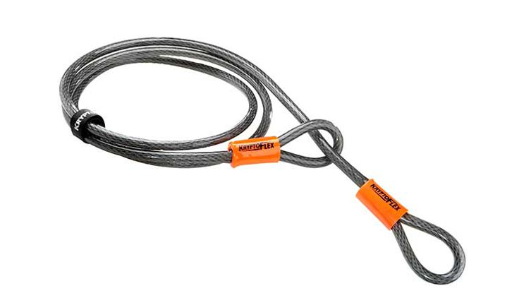 Kryptonite Kryptoflex 710 Double Loop 7ft Cable