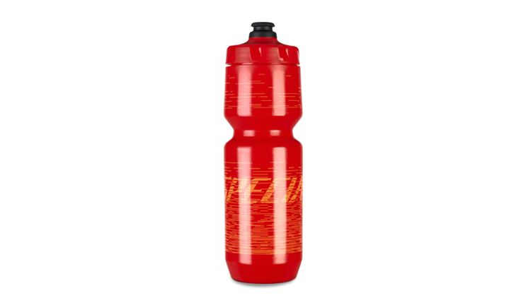 Specialized Purist MoFlo Water Bottle RedOrange 26oz/750ml