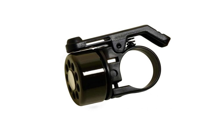 Mirrycle Incredibell Lolo Black Bell