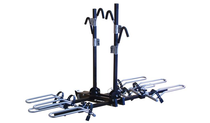 Swagman XTC-4 Cross Country 4-Bike Rack