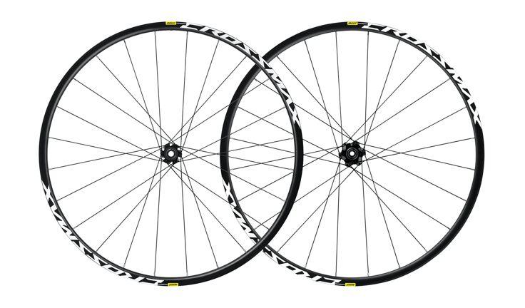 Mavic CrossMax 29 6-Bolt Disc MTB Wheelset