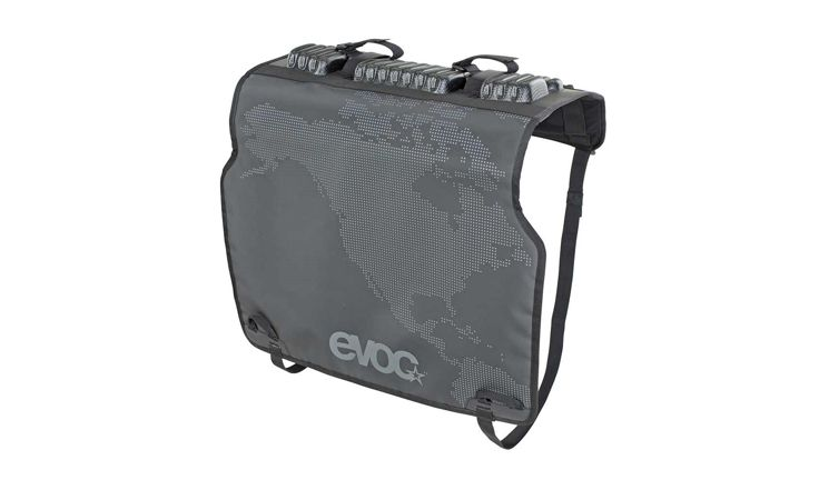 EVOC Tailgate Pad Duo Compact for All Trucks