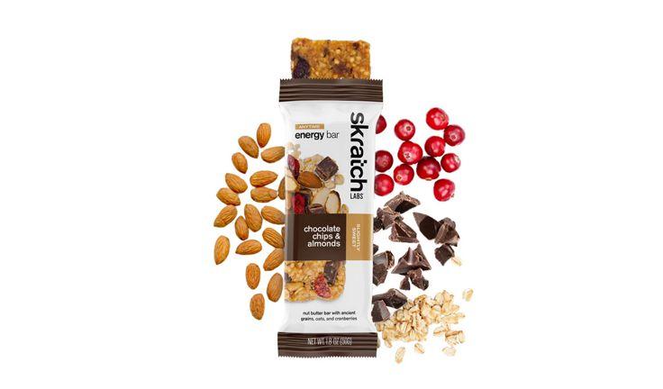 ChocChips/Almonds