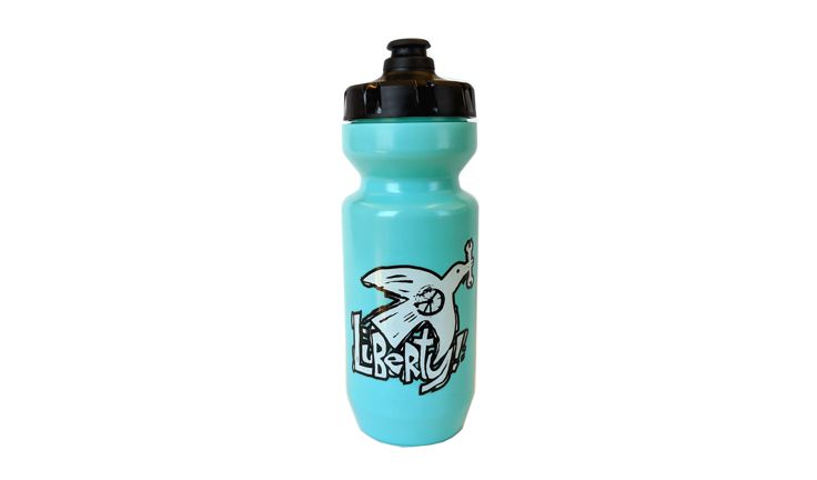 Liberty! Purist MoFlo Water Bottle