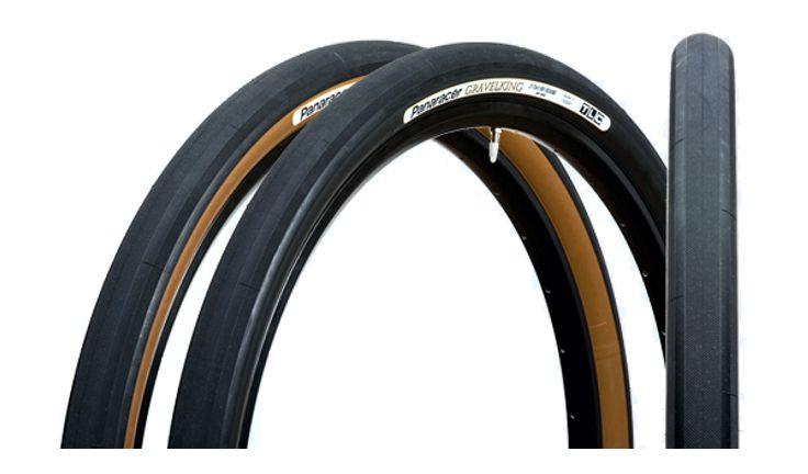 Panaracer Gravelking SM 650/27.5 Tire
