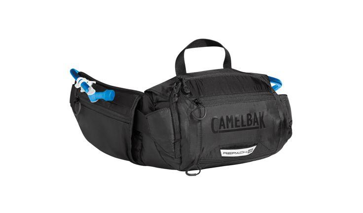 Camelbak Repack LR 4 Hydration Pack Black 50oz/1.5L