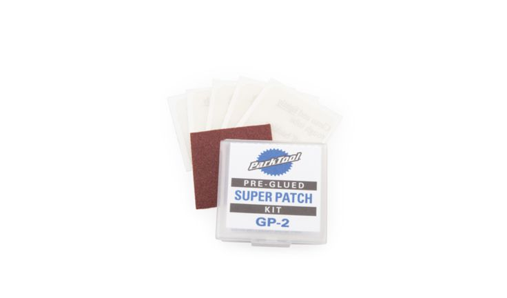 Park GP-2 Glueless Super Patch Kit