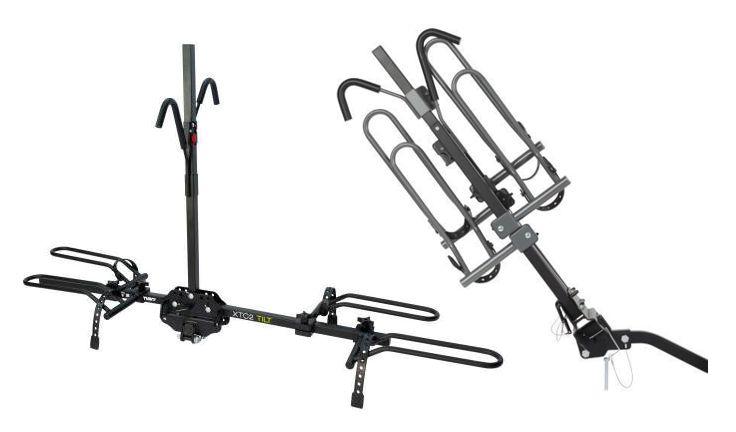 Swagman XTC-2 TILT 2-Bike Rack