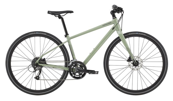 Cannondale Quick 3 Disc Women