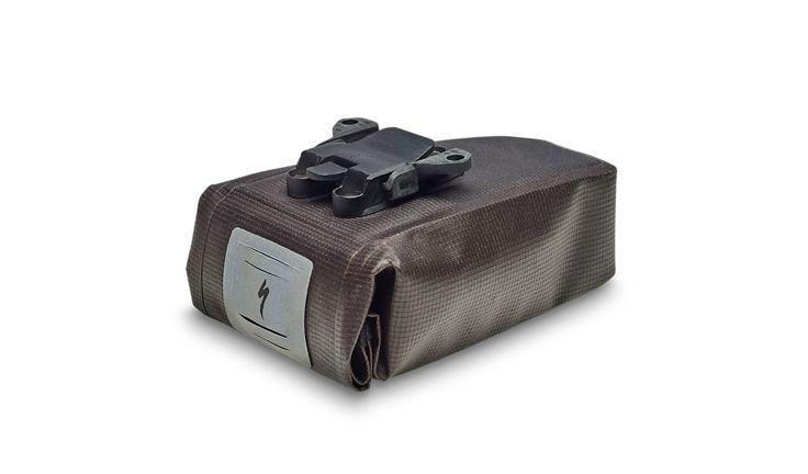 Specialized Stormproof Seat Pack Black Medium