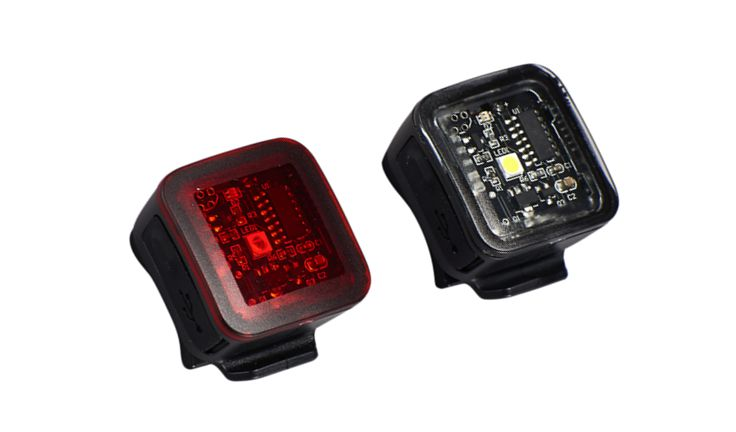 Specialized Flash Combo HeadLight TailLight 2-Pack