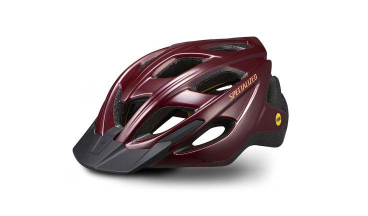 Specialized Chamonix 2 MIPS Helmet