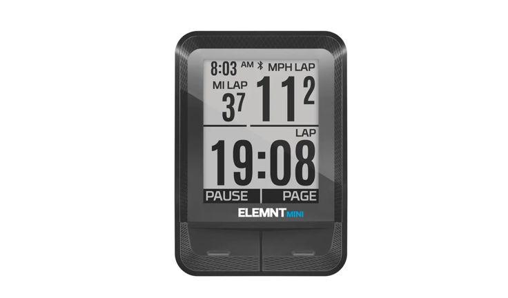 Wahoo ELEMNT Mini GPS Cyclecomputer