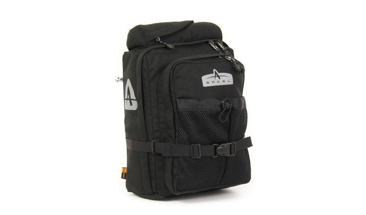 Arkel GT-18 BP Pannier Backpack (Single)