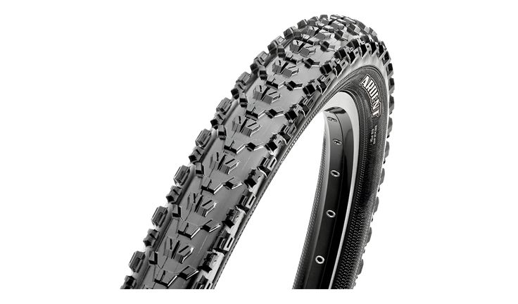 Maxxis Ardent 29×2.25 Foldable Tubeless Ready EXO Dual 60TPI 60PSI 800g Black MTB Tire