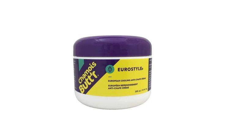Paceline Chamois Butt'r Eurostyle 8oz/235ml Chamois Cream Tub