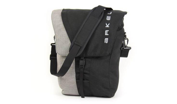 Arkel Commuter Single Laptop+ Pannier