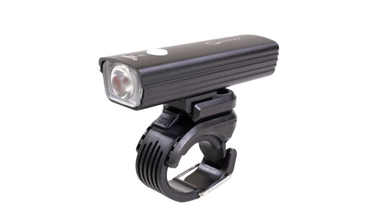 Serfas E-LUME 605 USB HeadLight