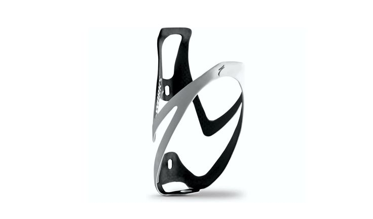 Specialized S-Works Carbon Rib Cage Bottle Cage