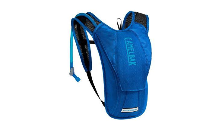 Camelbak Hydrobak Hydration Pack Blue 50oz/1.5L