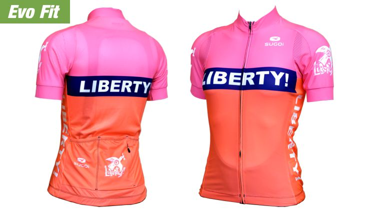 Liberty! Evolution Team Jersey Women
