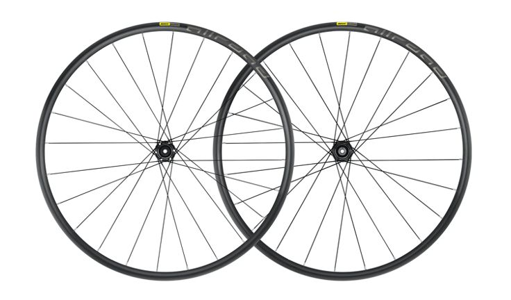 Mavic Allroad DCL Gravel Wheelset