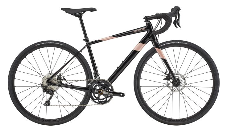 Cannondale Synapse AL Disc 105 Women