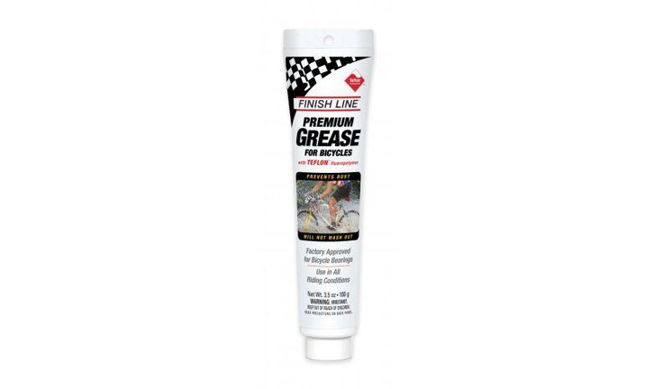 Finish Line Teflon Grease 3.5oz 100g