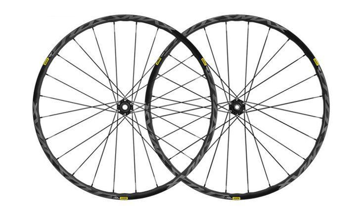 Mavic CrossMax Elite 29 Boost MTB Wheelset
