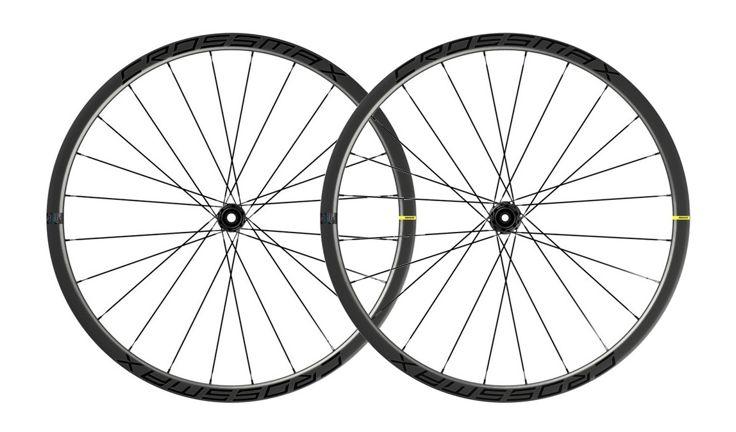 Mavic CrossMax Elite Carbon 29 Wheelset Special