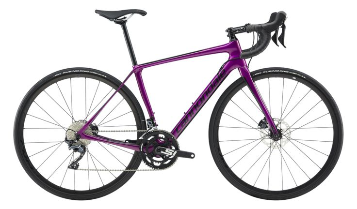 Cannondale Synapse CRB Disc Ultegra Women's