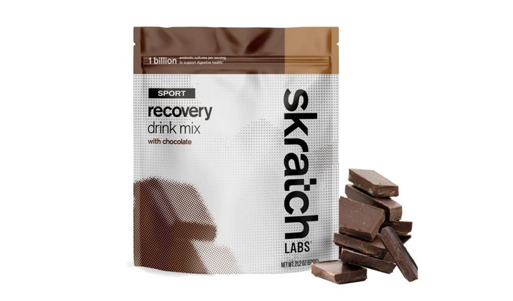 Skratch Sport Recovery Drink Mix