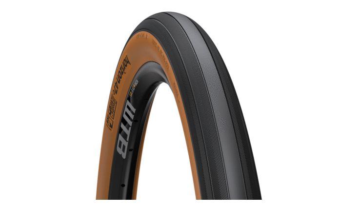 WTB Horizon 650×47 Slick All-Road Gravel Tan Tire