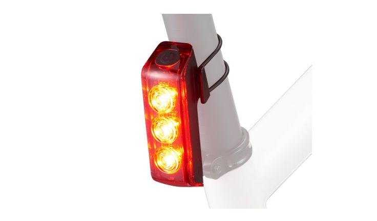 Specialized Flux 250R Rear TailLight
