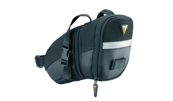 Topeak Aero Wedge Medium Seat Pack