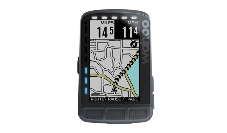 Wahoo ELEMNT Roam GPS CycleComputer