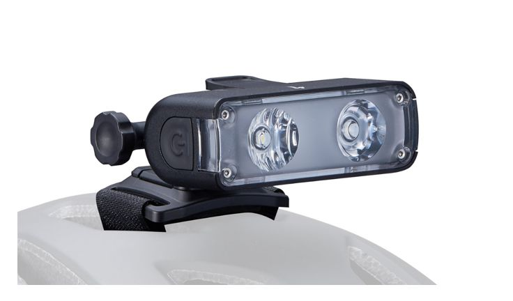 Specialized Flux 800 Dual-CREE LED HeadLight