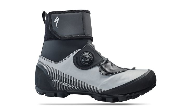 Specialized Defroster Trail SPD Shoes