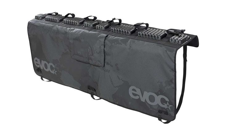"""EVOC Tailgate Pad 160cm 63"""" for Full Size Trucks"""