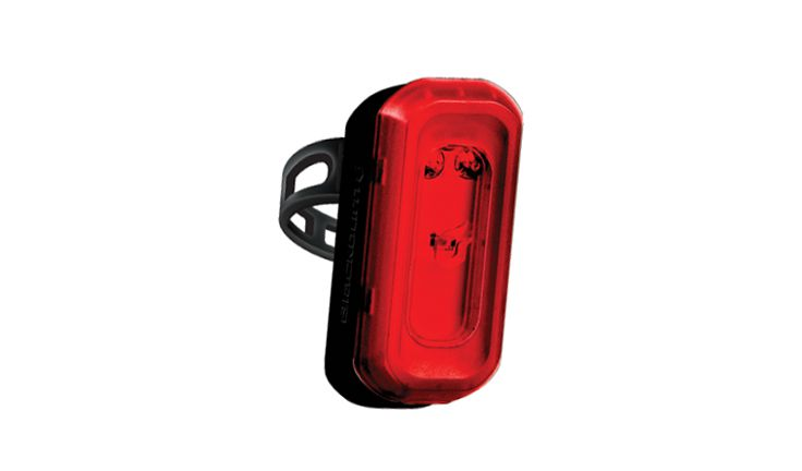 Blackburn Local 10 REAR LED Flashing Light