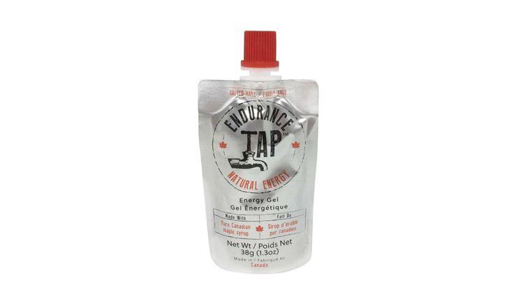Endurance Tap Maple Syrup 38g Energy Gel