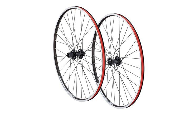 Specialized Hardrock 29 Alloy MTB Black Wheelset